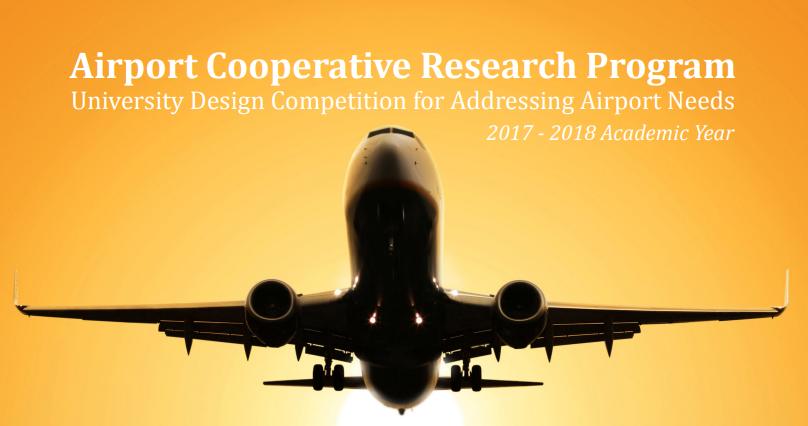 ACRP Design Challenge